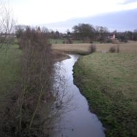 River Anker, Weddington Meadows, Нунитон
