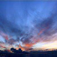 The Sky at Night, Ньюарк
