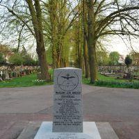 Polish War Graves,Newark-on-Trent,England, Ньюарк