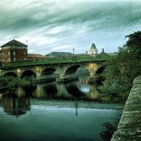 Newark-on-Trent,Nottinghamshire,England, Ньюарк