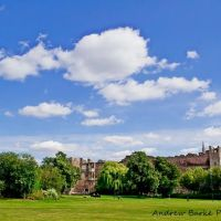 Newark Castle, Ньюарк