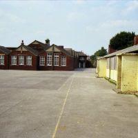 Southdale School, Оссетт