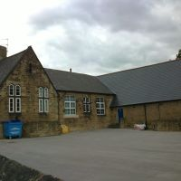 south ossett infants school may 2010., Оссетт