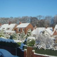Ossett  Winter Snows, Оссетт