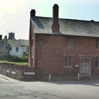 Kirkham House, Пайнтон