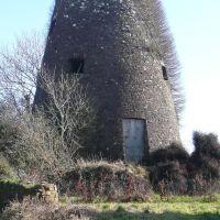 Fernacombe Windmill, Paignton, Пайнтон