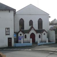 Southfield Methodist Chapel, Пайнтон