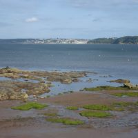 Brixham from Goodrington, Пайнтон