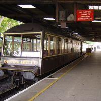 Paignton railway, Пайнтон
