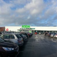 Asda - Peterlee, Петерли