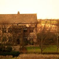 Horden Hall Farm, Петерли