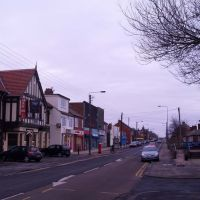 The Bell, Sunderland Road, Horden, Петерли