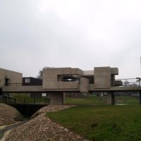 Pasmore Apollo Pavilion, Peterlee, Петерли