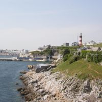 Plymouth Hoe, Плимут