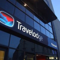 TRAVELODGE PLYMOUTH, Плимут