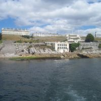 Plymouth - Hoe Coast, Плимут