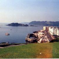 Plymouth, 1993, Плимут