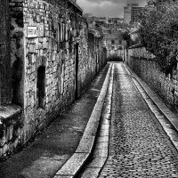 Sutton Backlane, Плимут