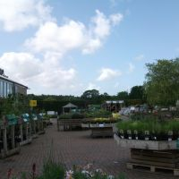 Whittakers Garden Centre, Прескот