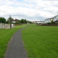 Whiston Greenway Knowsley, Прескот