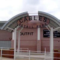 Cables Retail Park, Prescot, Прескот