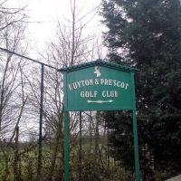 Huyton & Prescot Golf Club, Прескот