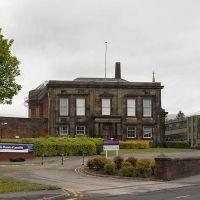 Museum of Lancashire, Престон