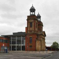St. Augustines New Avenham Centre, Престон