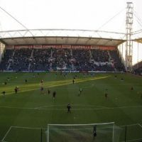 Preston North End - Deepdale, Престон