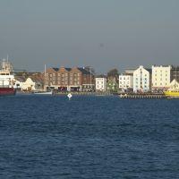 Poole Quay, Пул