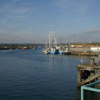 Holes Bay Poole, Пул