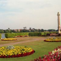 Poole Park, Пул