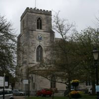 St James Church Poole, Пул