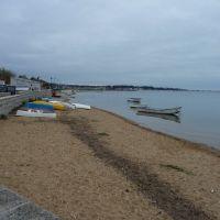 Poole - Coastline, Пул