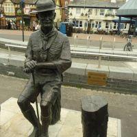 Poole - Robert-Baden Powell, Пул