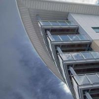 Poole: Luxury quayside apartments, Пул