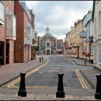 Poole, Dorset, Пул