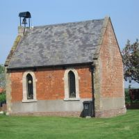 Apley Church, Lincolnshire, Рагби