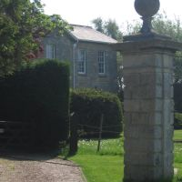 Stainfield Hall, Lincolnshire, Рагби