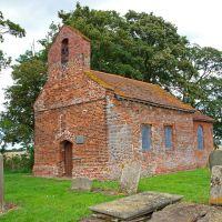 Goltho Chapel, Рагби