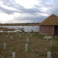 Fiskerton Fen Nature Reserve, Рагби