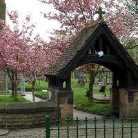 Bury 88, Радклифф