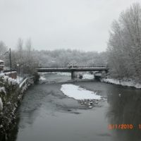 river irwell stand lane radcliffe, Радклифф