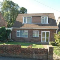 House at Westhill Road, Ryde, Isle of Wight., Райд