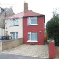 House at Upper Highland Road, Ryde, Isle of Wight., Райд