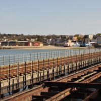 Ryde : Ryde Pier Railway, Райд