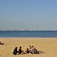 Ryde : Sandy Beach, Райд