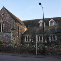 Ryde : Church of St John, Райд