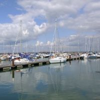 Ryde Harbour, Райд