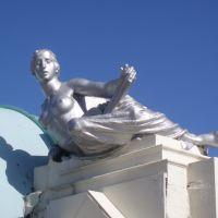 Sculpture, Рамсгейт